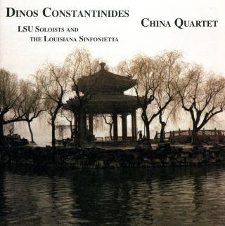 China Quartet