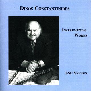Instrumental Works