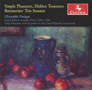 Simple Pleasures/hidden Treasures