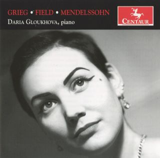 Grieg - Field - Mendelssohn