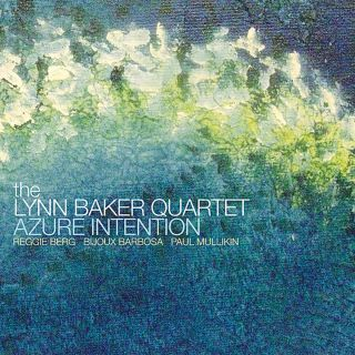 Azure Intention