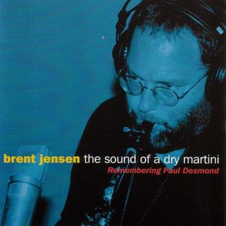 The Sound Of A Dry Martini