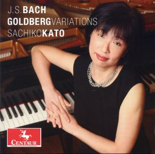 Goldberg Variations, Bwv 1002