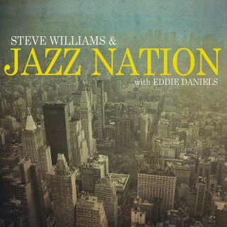Steve Williams & Jazz Nation