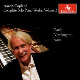 Complete Solo Piano Works, Volume 2