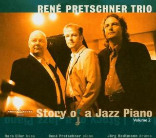 Story Of A Jazz Piano Vol 2