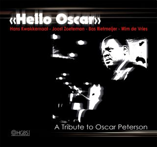 Hello Oscar (A Tribute to Oscar Peterson)
