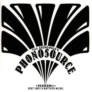 Phonosource