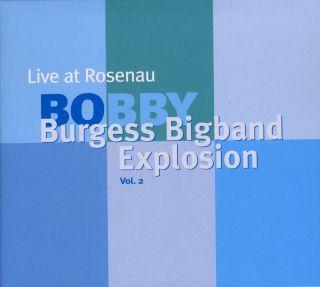 Live At Rosenau Stuttgart Vol. 2