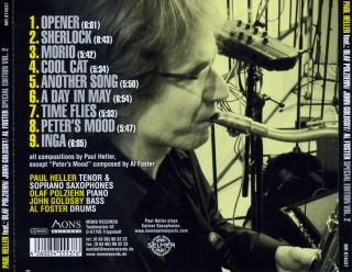 Paul Heller - Special Edition Vol. 2