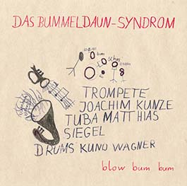 Blow Bum Bum