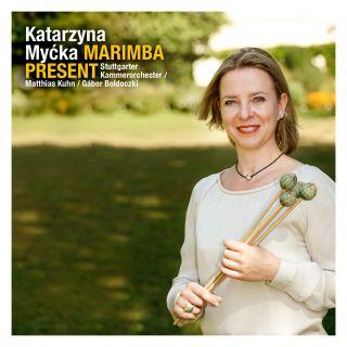 Marimba Present