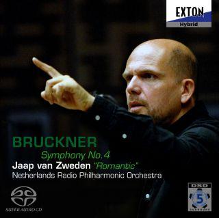 Bruckner - Symphony No. 4
