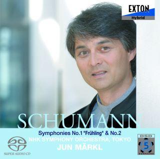 Symphonies 1 & 2
