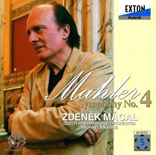 Symphonie No. 4 - Mahler