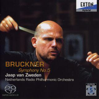 Bruckner - Symphony No. 5