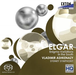 Enigma Variations / In the South