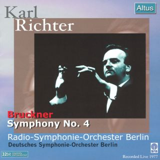 Symphony No. 4 in E flat major
