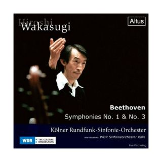Symphony No.1 & 3