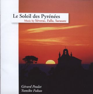 Le Soleil des Pyrénées