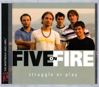 Struggle Or Play