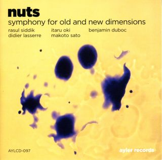 Nuts: Symphony For Old And New Dime