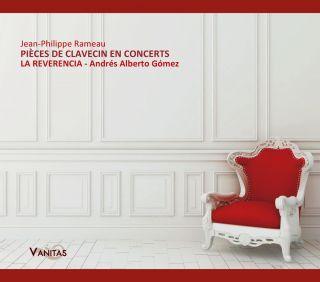 Pièces de Clavecin en Concerts