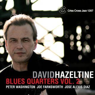 Blues Quarters Vol.2