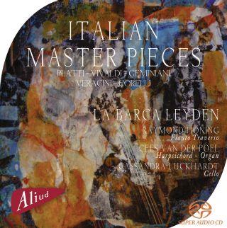 Italian Master Pieces