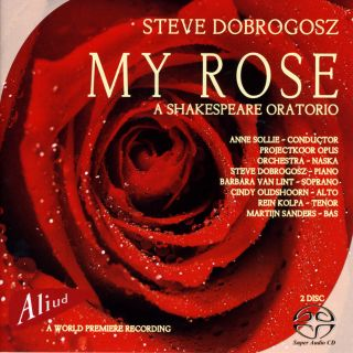 My Rose - A Shakespeare Oratorio