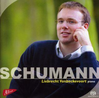 Schumann - Klavierwerke