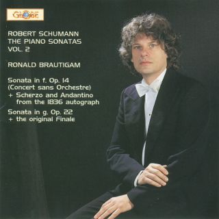 The piano sonatas vol. 2