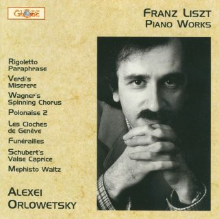 Liszt : Piano Works