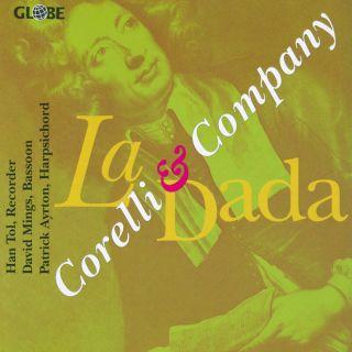 Corelli & Company