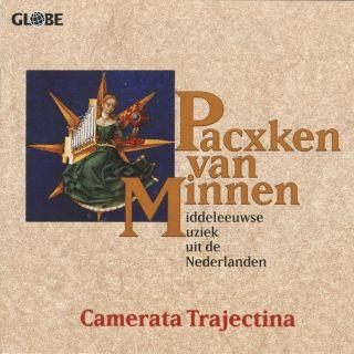 Pacxken van Minnen: Middeleeuwse Muziek uit de Ned
