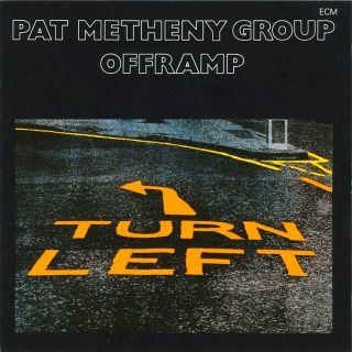 Offramp (vinyl)