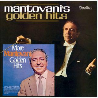 Golden Hits & More Golden Hits