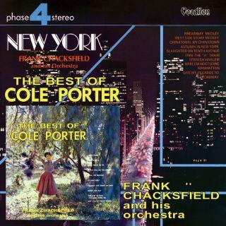 New York & Best Of Cole Porter