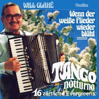 Tango Notturno & When The Lilacs...