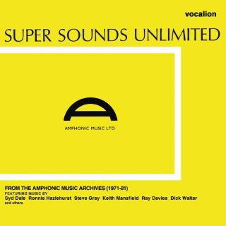 Super Sounds Unlimited