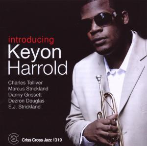 Introducing Keyon Harrold