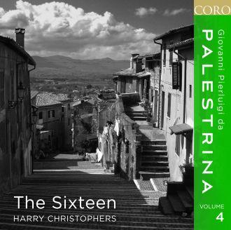 Palestrina: Volume 4
