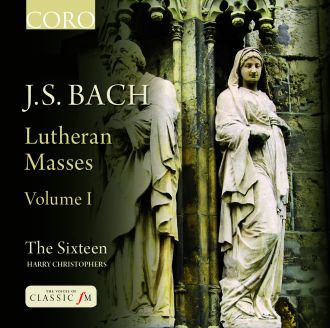 J.S Bach: Lutheran Masses Vol. I