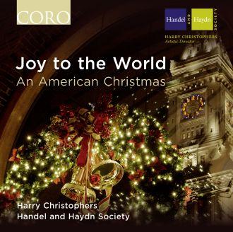 Joy To The World - An American Christmas