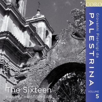 Palestrina: Volume 5