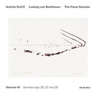 The Piano Sonatas Volume IV : Op. 26-27-28
