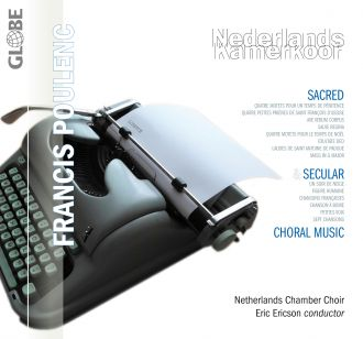 Sacred & Secular Music
