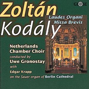 Laudes Organi - Missa Brevis