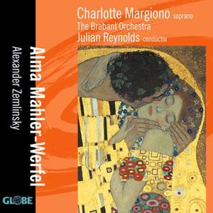 Mahler-Werfel: The Complete Songs - Sämtliche Lieder