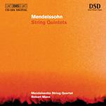String Quintets Nos.1 & 2